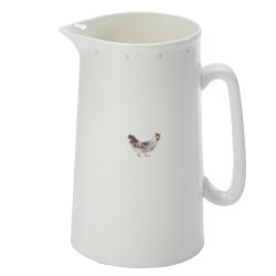 Chicken - Solo Large jug, 1.1 litre