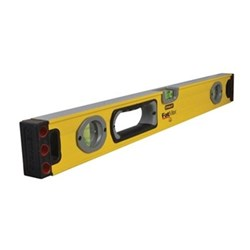 Fatmax Spirit level, 60cm, yellow