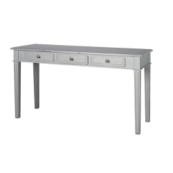 Provence Hall table with 3 drawers, 75 x 135 x 45cm