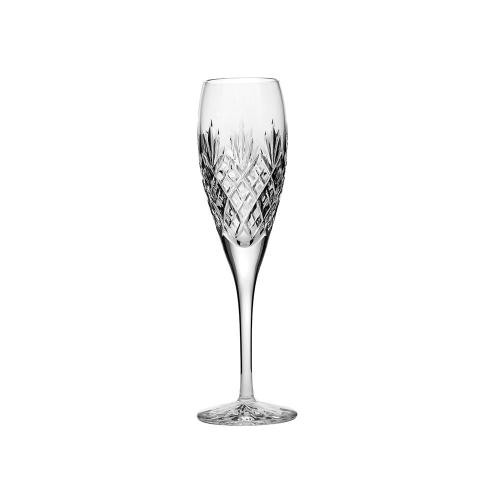 Edinburgh Pair of champagne flutes