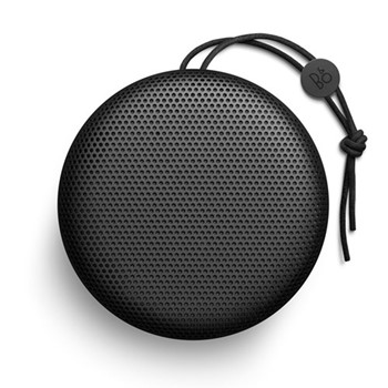 BeoPlay A1 Portable bluetooth speaker, black