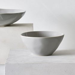 Portobello Cereal bowl, Dia15cm, grey
