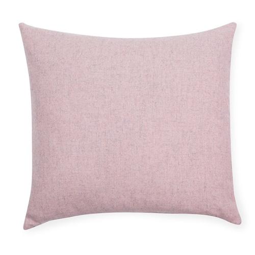 Islington Cushion, H60 x W60cm, Blush