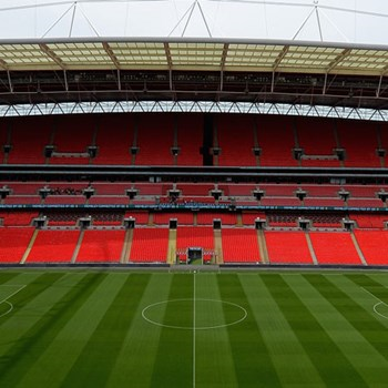 Wembley Stadium Tour and London Dry Gin Tasting for Two