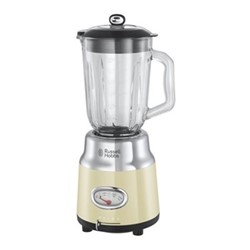 Retro - 25192 Blender, cream