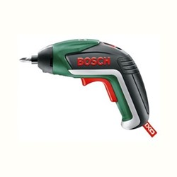 IXO V Full package Cordless screwdriver, 3.6V Lithium-ion battery, green