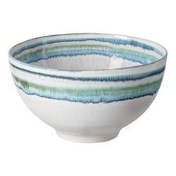 Sausalito Large mixing bowl, 3.93 litre, white