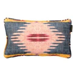 Patola Rectangular cushion, L50 x W30cm, multi