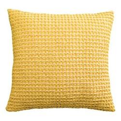 Naga Vichy Cushion cover, 45 x 45cm, absynthe