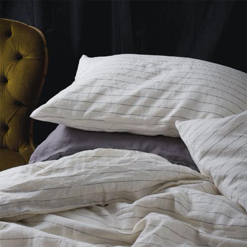 Bedding Bundle Kingsize set, 225 x 220cm, luna stripe