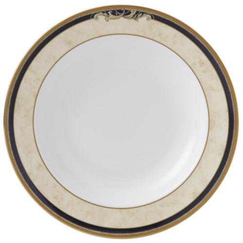 Cornucopia Soup plate, 23cm