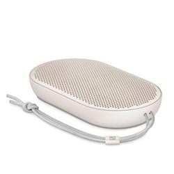 Beoplay P2 Speaker, sand stone