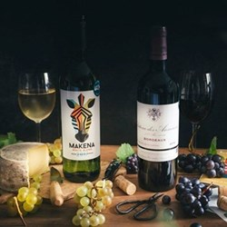 Wine subscription 12 months