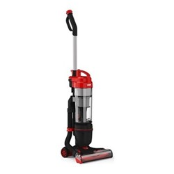 Mach Air Revive - UCA2GEV1 Upright bagless vacuum cleaner, grey & red