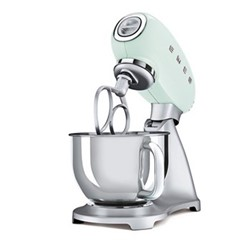 50's Retro Stand mixer, pastel green