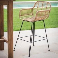 Bar stool H109 x W52 x D60cm