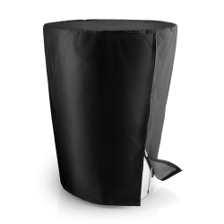 Cover for grill, 59cm, Black
