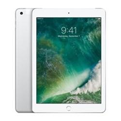 iPad Wi-Fi, 128GB, silver