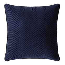 Westin Cushion, 45 x 45cm, midnight