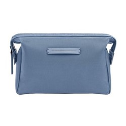 K?enji Wash bag, W23 x H17 x D8cm, blue vega