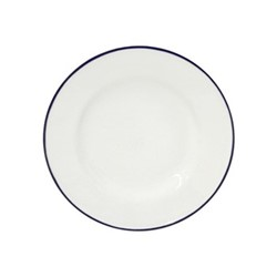 Set of 6 bread plates 15cm