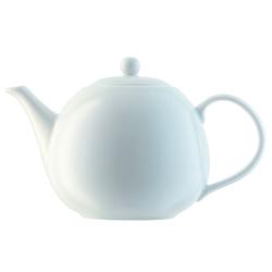 Dine Teapot, 1.4 litre, white