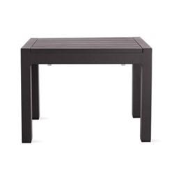 Side table H42 x W30 x D42cm