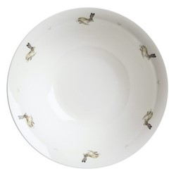 Hare Cereal bowl, 18cm