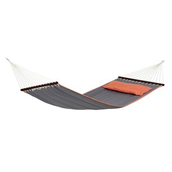 American Dream Hammock, 200 x 120cm, grey