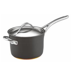 Nouvelle Saucepan, 20cm, copper and aluminium