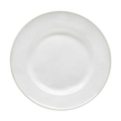Astoria Set of 6 salad plates, 23cm, white