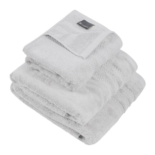 Egyptian Cotton Hand towel, 50 x 90cm, Cloud