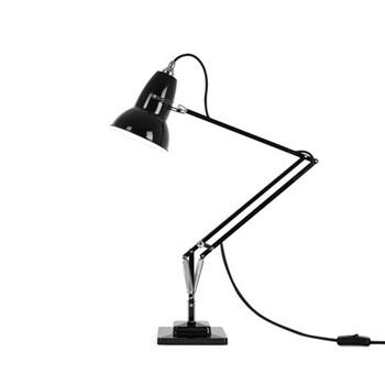 Orginal 1227 Desk lamp, Jet Black
