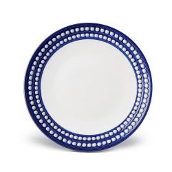 Perlee Dessert plate, 22cm, blue