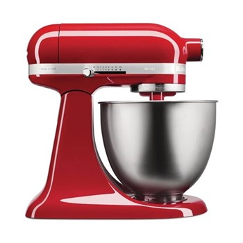 Mini - 5KSM3311XBER Stand mixer, 3.3 litre, empire red