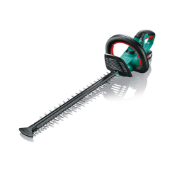 AHS 50-20 LI Cordless hedge-cutter, 18V Lithium-ion battery, green