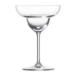 Bar Special Set of 6 margarita glasses, 30.5cl, clear