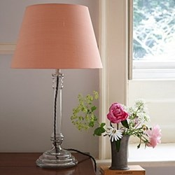 Table lamp - base only H36 x W14cm
