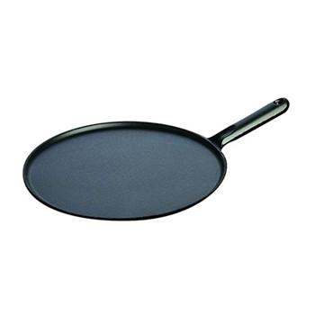 Pancake pan, 30cm, black