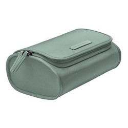 Top case, W26 x H18 x D12cm, marine green