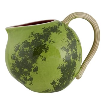 Watermelon Pitcher, 3 litre - 18.5 x 20.5cm, red/green