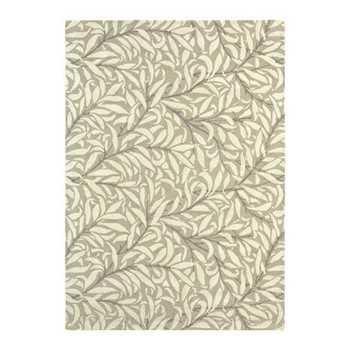 Willow Bough Rug, 170 x 240cm, ivory