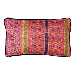 Lakai Rectangular cushion, L50 x W30cm, multi