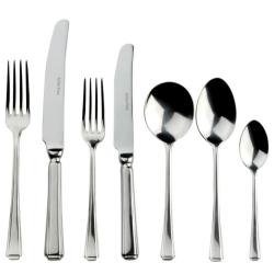 Harley Serving spoon, Stainless Steel