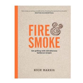 Fire and smoke