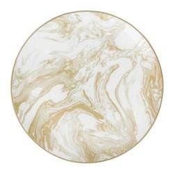 Gunnison Side plate, 21cm, gold