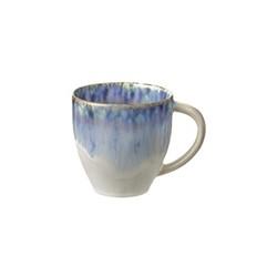 Brisa Ria Set of 6 mugs, 30cl, blue
