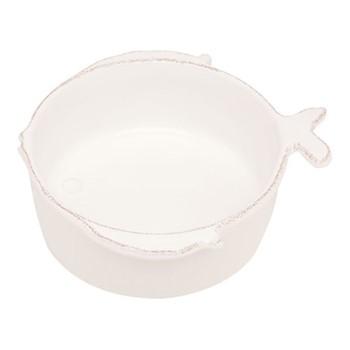 Marina Set of 6 soup bowls, D15cm, white