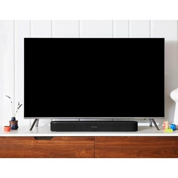 Beam Smart soundbar, 651 x 100 x 68.5mm, black