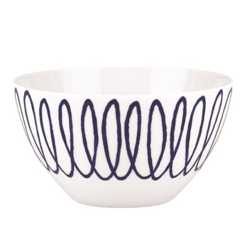 Charlotte Street East Soup/cereal bowl, 14.5cm